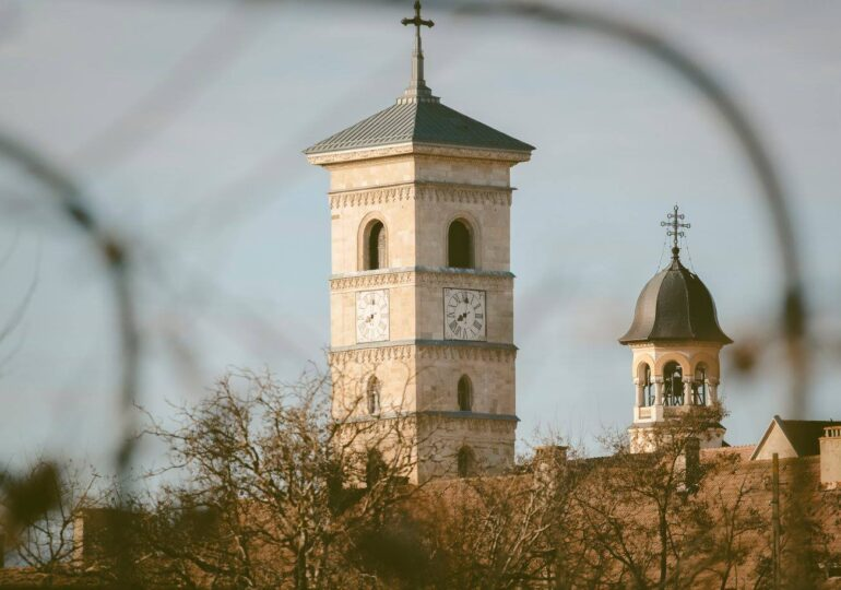 Ziua Unirii va fi online anul acesta, la Alba Iulia