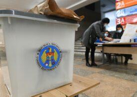 Alegeri prezidențiale în Republica Moldova: Număr record al celor care au votat în străinătate