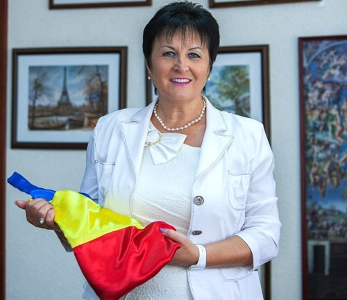"""Republica Moldova este un stat în derivă identitară. La Chișinău, istoria bate politica - <span style=""""color:#ff0000;font-size:100%;"""">Interviu</span> cu liderul unionist Ana Guțu"""