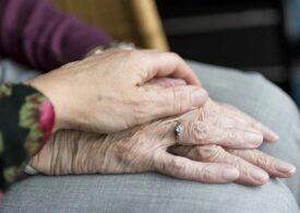 O femeie de 99 de ani din Croaţia s-a vindecat de COVID-19