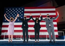 Joe Biden, felicitat de liderii lumii pentru victoria în alegeri
