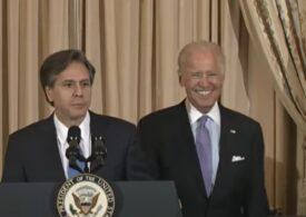 Biden urmează să anunțe cine va prelua Departamentul de Stat de la Pompeo. Cine e cel care va trebui să repare relațiile externe dinamitate de Trump