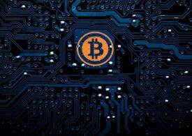 Bitcoin a depăşit din nou  50.000 de dolari