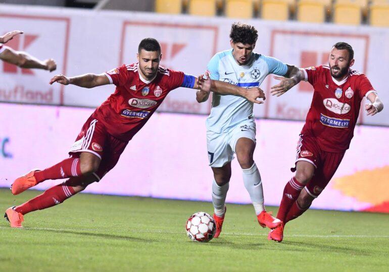 FCSB și CFR Cluj se luptă pentru transferul unui jucător străin