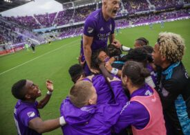 Echipa care l-a dorit pe Coman, calificare în play-off în MLS, după lovituri de departajare haotice (Video)