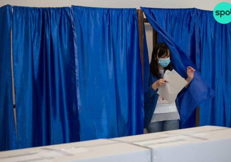 Ghid pentru alegerile parlamentare 2020 - unde, cum și pentru ce votăm