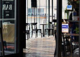Proprietarii de restaurante afirmă că 10.000 de firme vor intra în faliment, chiar dacă primesc ajutor de la Guvern