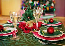 Sfatul OMS pentru un Crăciun în siguranță