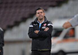 Reacția lui Cosmin Contra după ce Dinamo a ajuns la cinci înfrângeri consecutive