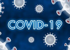"""Israelul suspendă zborurile internaţionale, """"cu rare excepții"""", de teama mutaţiilor coronavirusului"""