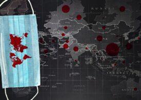Bilanțul după un an de pandemie: Numărul morţilor a depășit pragul de 1,5 milioane