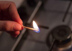 Franța îngheață prețul gazelor și oferă cetățenilor câte 100 de euro pentru compensarea efectelor inflației