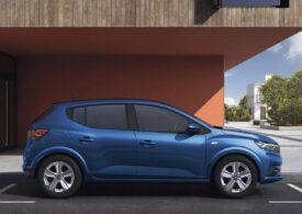 Presa din Franța prezintă plusurile și minusurile noii generații Dacia Sandero