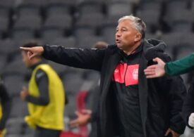 Oferta uriașă primită de Dan Petrescu după ce a anunțat că va pleca de la CFR Cluj