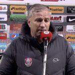 """Dan Petrescu anunță o revenire neașteptată la CFR Cluj: """"A fost cel mai bun"""""""