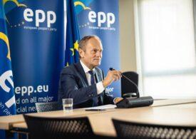Donald Tusk cere excluderea Fidesz din PPE, după ce Ungaria a blocat bugetul UE: Oricine este împotriva statului de drept este împotriva Europei