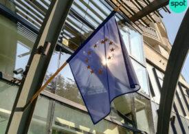 Un jurnalist a intrat într-o videoconferinţă secretă a miniştrilor Apărării din UE, după ce au fost postate din greşeală datele necesare pentru logare (Video)
