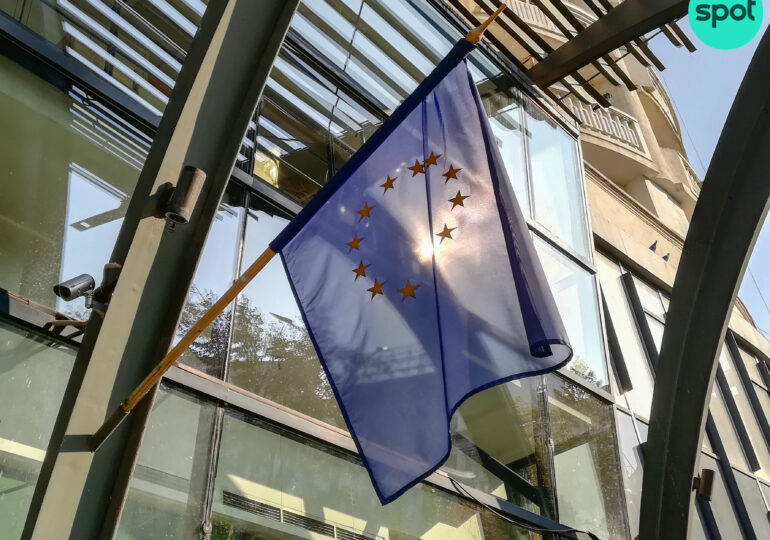 Ambasadorul Rusiei a fost convocat la Comisia Europeană, ca reacţie la sancţiunile Moscovei