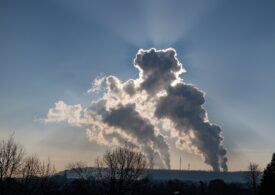 Poluarea atmosferică a continuat să crească, în ciuda restricțiilor impuse de pandemie