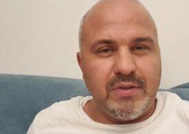 Deputatul Emanuel Ungureanu are o formă medie de COVID: Am purtat mască, am fost atent, dar, totuşi, se întâmplă