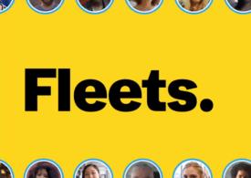 """Twitter lansează """"fleeturi"""", mesaje care dispar după 24 de ore"""