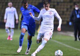 FCSB ar putea transfera un jucător bulgar