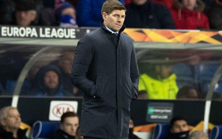 Ianis Hagi ar putea rămâne fără antrenor: La ce echipă de top poate ajunge Steven Gerrard