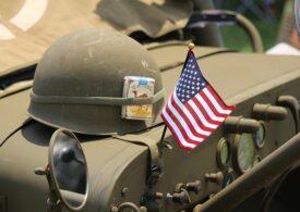 Trump vrea ca toate trupele americane din Afganistan şi Irak să se întoarcă acasă până în luna mai