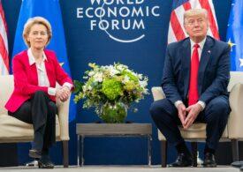 Alegeri în Statele Unite: UE speră în victoria lui Joe Biden