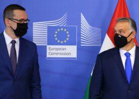 Ungaria și Polonia cer eliminarea mecanismului statului de drept din procedura aprobării bugetului UE