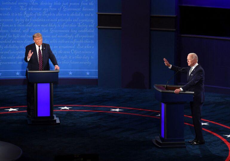 Alegeri în SUA: Joe Biden mai trebuie să câștige într-un singur stat pentru a deveni noul președinte al Statelor Unite