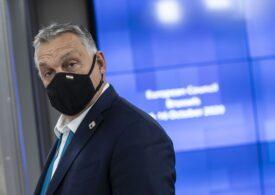 Dispută între Guvernul Ungariei și George Clooney, după ce actorul american l-a criticat pe Viktor Orban