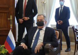Ameninţarea Lavrov