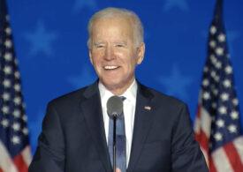 Joe Biden a primit deja mai multe voturi decât oricare alt candidat din istoria SUA