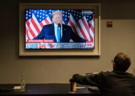 Televiziunile americane versus ne-televiziunile româneşti