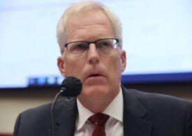Șeful interimar al Pentagonului, în primul mesaj către militari: E timpul să plecăm acasă!