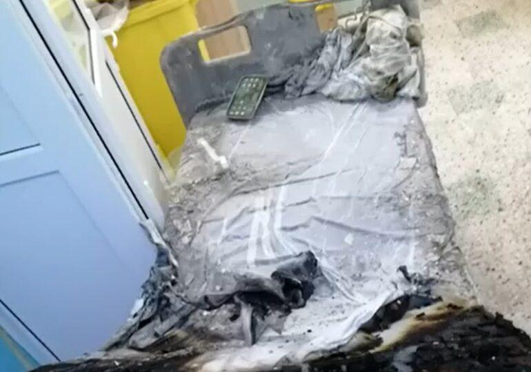 Arsene, după tragedia de la secția ATI a spitalului din Neamț: Bineînțeles, vinovații vor răspunde