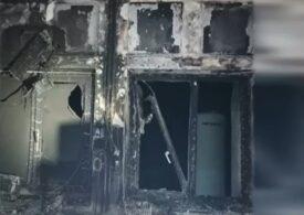 """Șeful secției ATI de la Piatra Neamț povestește ce s-a întâmplat în salonul groazei: """"N-au avut nicio șansă"""". Focul ar fi pornit de la un injectomat"""
