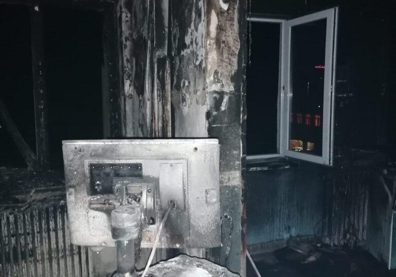 Directorul Institutului Naţional de Criminalistică, trimis la Neamţ pentru a ajuta cu cercetările în cazul incendiului de la ATI
