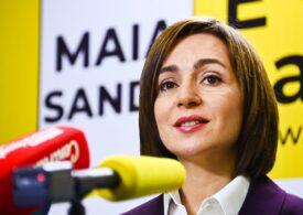 Maia Sandu anunță consultări cu partidele parlamentare imediat după învestirea în funcție. Analist: Fără anticipate, nu are nicio șansă