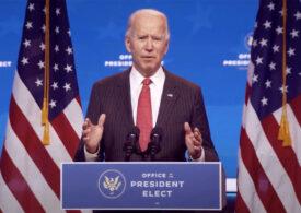 Joe Biden şi-a prezentat echipa diplomatică şi de securitate naţională: Statele Unite sunt pregătite să ghideze lumea