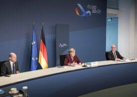 Partidul cancelarei Merkel se află la răscruce