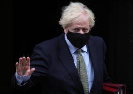 Boris Johnson îi amenință pe englezi cu un nou lockdown în ianuarie, dacă nu respectă restricțiile