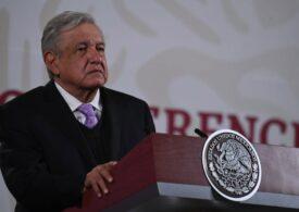 Președintele mexican refuză din nou să recunoască victoria lui Joe Biden