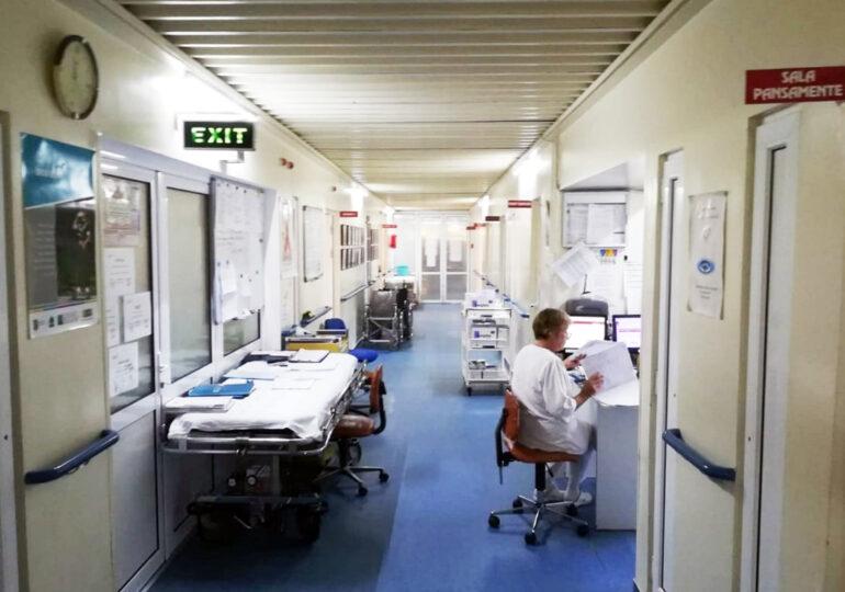 Doar 8 dintre cele 19 spitale ale Primăriei Capitalei au autorizație ISU. Orban vine luni în control. Ce măsuri promite Nicușor Dan