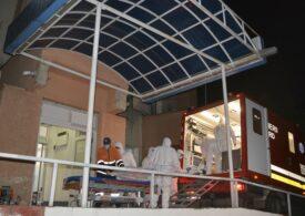 Incendiul de la spitalul din Piatra Neamț: Familiilor victimelor nu li se cer bani pentru autopsii. Noi detalii despre starea medicului