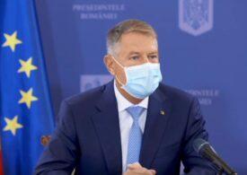 Iohannis, fericit că Maia Sandu e în turul doi al prezidențialelor din R. Moldova: Vom fi atenți să fie alegeri libere