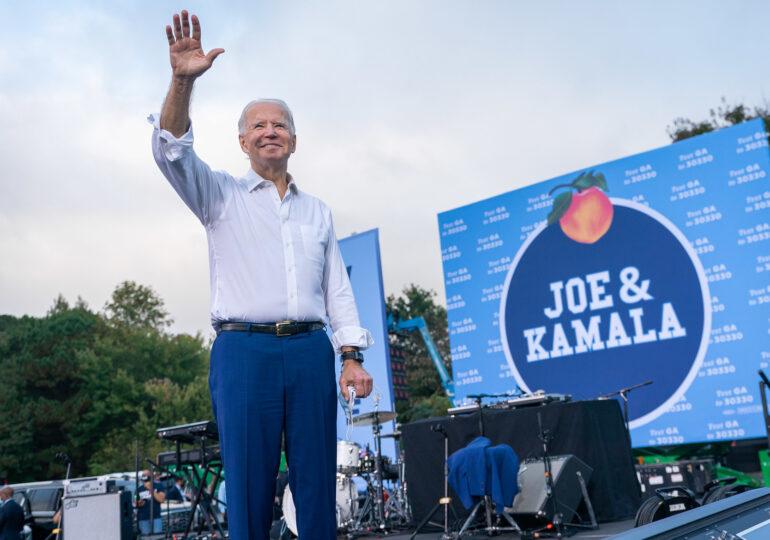 Viitorul Guvern al lui Joe Biden se anunţă mixt, cu multe femei