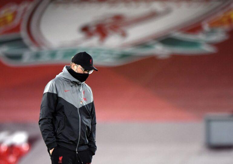 """Jurgen Klopp: """"L-am fi putut ajuta mai mult pe Diego Maradona"""""""
