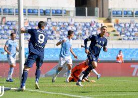 Juventus și Inter, pași greșiți în Serie A